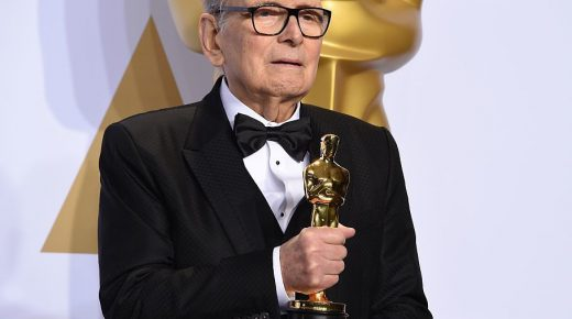Ennio Morricone, The Sound Of The American West, Dies At 91