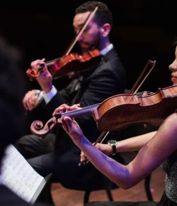 Local, Virtual, Classical: 5 Online Events to Enjoy This Week