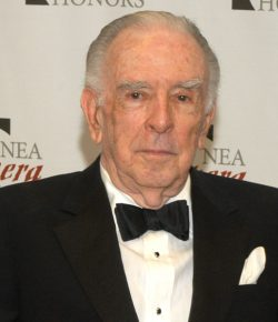Classically Trained: Carlisle Floyd