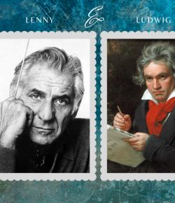 Lenny and Ludwig