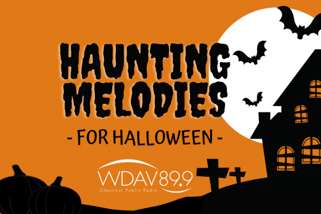 Haunting Melodies for Halloween