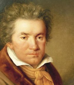 Audio: The Life and Times of Beethoven