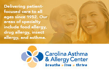 Carolina Asthma and Allergy Center