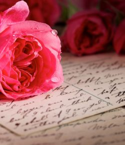 Love Notes: 4 Romantic Letters from Classical Music History