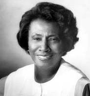 Professor Undine Smith Moore aka Undine Eliza Anna Smith Moore (25 August 1904 – 6 February 1989) was a notable and prolific African-American composer of the 20th century.