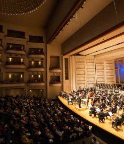 The Charlotte Symphony Returns