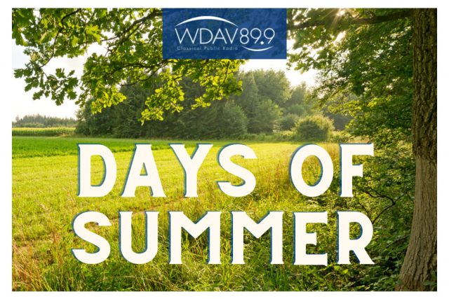 WDAV Days of Summer