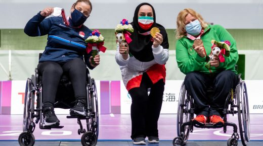 4 Striking Musical Touches at the 2020 Tokyo Paralympics