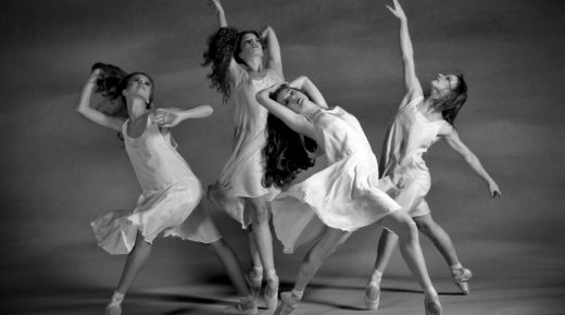 Charlotte Ballet's 50th Anniversary Concert Looks Mostly to the Future